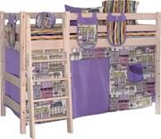 Шторы на двухъярусную кровать «ОТТО»