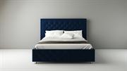 Кровать с системой хранения Mitaro