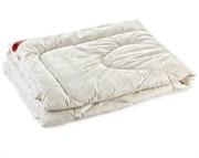 Одеяло Verossa Лебяжий пух облегченное 200x220 см.